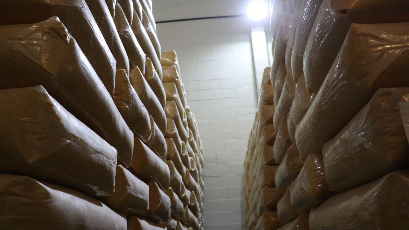 2. Production of Refined Carnauba Wax